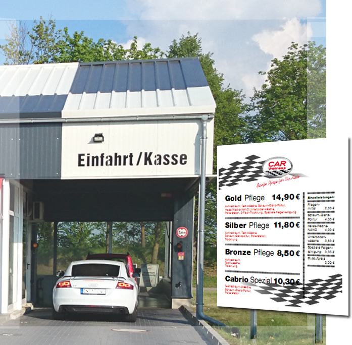 Car Wellness Ingolstadt